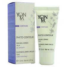 Phyto-Contour Eye Firming Creme by Yonka for Unisex - 0.53 oz Creme