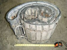 1976 Skidoo Tnt 340 Used Rubber Drive Track 30926