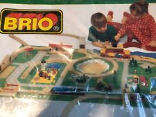 Large Brio Playmat Great Condition!