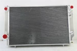 3 Row 62mm Radiator For Jaguar Daimler V12 XJ12 Series 3 XJ-S 5.3 6.0 75-96 1976