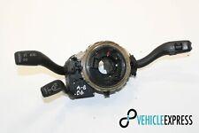 AUDI A6 C6 Indicator Wiper Switch Stalk + Squib 4F0953549A / 4E0953541A