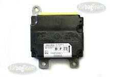 Nissan XTrail Airbag ECU Control Module Sensor 988204BF0A 627747400 No Crash