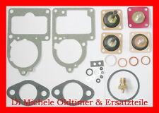 VW, Polo, Scirocco, Golf, Bus T3, 34 PICT / 31 PIC Pierburg/Solex Carburador Set