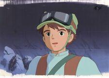 Anime Cel Castle in the Sky / Laputa  (Studio Ghibli, Miyazaki) #37