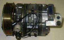 A/C Compressor Global 5512028 Reman