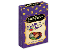 Harry Potter Bertie Botts Beans 34g Box of 24