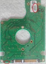 HITACHI 5K250-80HTS542580K9SA00 P/N: 0A54971 MLC: DA2031 Scheda HDD PCB Board
