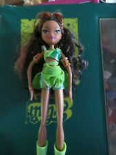 Winx club doll no 4