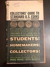 Collectors Guide To Standard US Coins Paperback How To Make Money Ferguson Novel