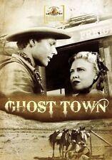Ghost Town - Region Free DVD - Sealed