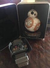 Sphero Star Wars Special Edition BB-8 App Controlled Droid Robot with Force Band