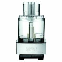 NEW SEALED Cuisinart Kitchen Food Processor 14 Cup Stainless Steel - DFP-14BCNY