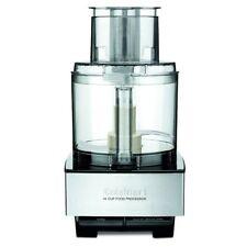 Cuisinart DFP-14BCNY 14 Cup Food Processor - New, Open Box