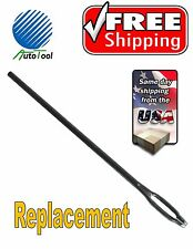 "Die Cast Aluminum Tire Plug Installation Tool, 5"" NEEDLE ONLY Replacement"