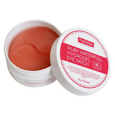 [PUREDERM] Ruby Waterfull Hydrogel Eye Patch 60 sheets 84g - BEST Korea Cosmetic