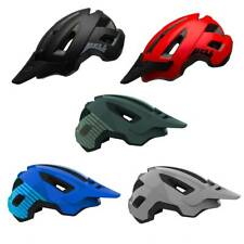 Bell Nomad Helmet 2020 - Mountain Bike Cycling MTB Crash Safety