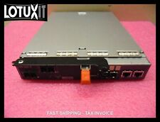 Dell MD3400 MD3420 12G SAS Controller with Battery 12G-SAS-4 F3P10