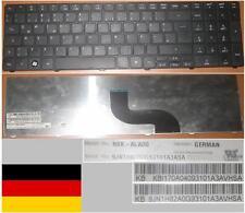 Clavier Qwertz Allemand ACER AS5741G TM8571 NSK-ALA0G 9J.N1H82.A0G KB.I170A.040