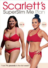 Scarlett's Superslim Me Plan 5053083098988 DVD Region 2