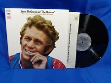 The Reivers OST LP Columbia OS 3510