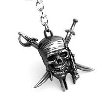 Pirates Of The Caribbean Keyring