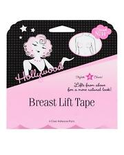 Hollywood Fashion Secrets Breast Lift Tape  4 - Pairs