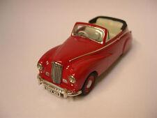 Somerville Built Model Collection Sunbeam Talbot 90 Drophead 1950
