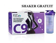 Aloe Vera jus et gel programme minceur et perte de poids + SHAKER GRATUIT