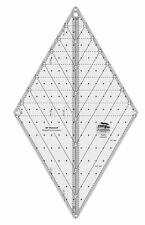 Creative Grids 60 Degree Diamond Ruler (CGR60DIA)