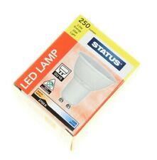 STATUS LED LAMP 250 LUMEN 3.5 ENERGY 35W LIGHT BULB BRAND NEW QUALITY ITEM