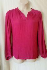 Target Long Sleeve Regular Size Tops & Blouses for Women