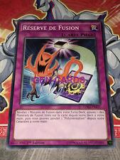 Carte Yu Gi Oh RESERVE DE FUSION LDK2-FRK37