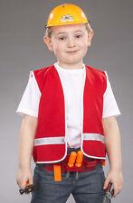 Bauarbeiter Kostum In Jungen Kostume Verkleidungen Gunstig Kaufen