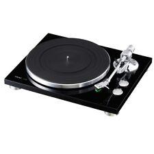 Teac TN-300 schwarz Plattenspieler