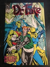 Doctor Fate#15 Incredible Condition 9.4(1990) Justice League App!!