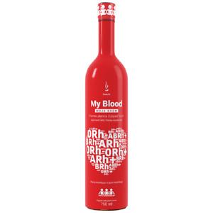 DuoLife-My Blood Moja Krew- hilft Bildung von roten Blutkörperchen zu optimieren