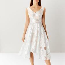 ddc3898e459e Coast Jacquard Asymmetric Dresses for Women   eBay