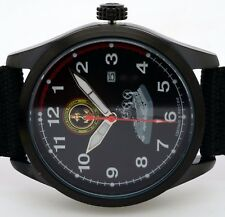 RUSSIAN SLAVA SPECNAZ ATTACK 2864353 (RUS MARINES) MILITARY MEN'S WRIST WATCH