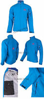 Mens Adidas HT CPW Soft Shell Jacket Coat Top Sports Casual  Z37387 Climaproof @