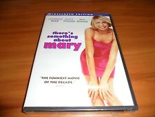There's Something About Mary (DVD Widescreen 2006) Ben Stiller Cameron Diaz NEW