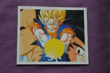 VIGNETTE STICKERS PANINI  DRAGONBALL Z TOEI ANIMATION N°178