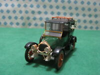 Vintage -  FIAT mod.2  1910/1920  - 1/43  Rio 14 - Made in Italy 1964