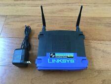 Cisco Linksys WRT54G Wireless Broadband Router w/ 4 Port Switch