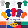 Champion Premium Men Crew Neck Short Sleeves Ring Spun Classic T-Shirt CP10