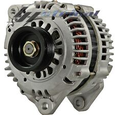 100% NEW ALTERNATOR FOR NISSAN MAXIMA 95,96,97,98,99,00,01 110A *ONE YR WARRANTY