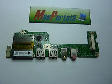 PLACA USB/AUDIO/SD ACER ASPIRE ONE ZG5, A110, A150   P/N: DA0ZG5PB6E0