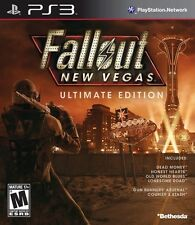 Fallout: New Vegas - Ultimate Edition - Playstation 3 Game