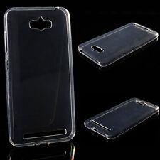 Custodia AIR cover trasparente per Asus Zenfone Max ZC550KL case flessibile