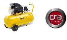 Compressore diretto ABAC - montecarlo b20- 50 litri aria compressa
