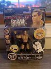 Randy Orton Jakks Pacific WWE Build N Brawl 3.75\